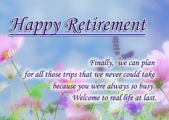 Retirement Wishes Quotes Best Retirement Wishes And Quotes 48 Wishes Choice