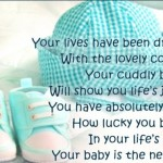 New Born Baby Wishes And Quotes|New Baby Wishes