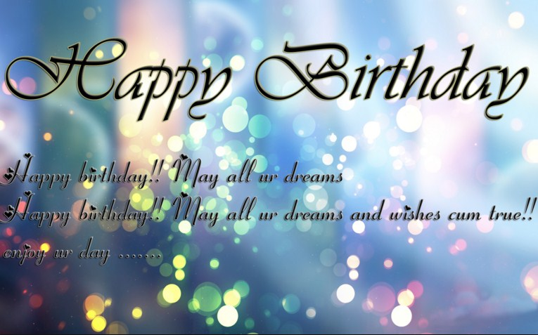 Awesome Birthday Wishes And Quotes For 2017 Wishes Choice