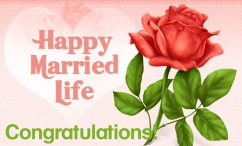 Happy Marriage Wishes And Quotes 2016 - Wishes Choice