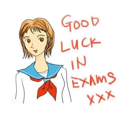 Best Exam Wishes And Quotes Wishes Choice