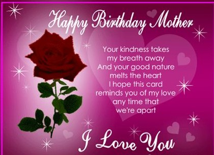 Birthday wishes for mom in heaven wishes choice birthday wishes for mom in heaven m4hsunfo