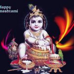 Happy Janmashtami Wishes and Quotes For 2016