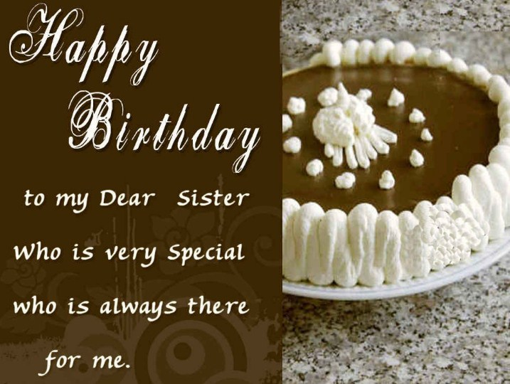 Awesome Happy Birthday Sister Birthday Wishes For Sister 2016 Wishes Funny Birthday Cards Online Alyptdamsfinfo