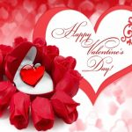 Valentine's Day Wishes And Greetings For 2017