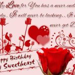 Birthday Wishes And Quotes For Husband