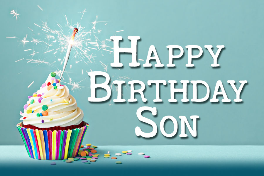 Birthday Wishes And Quotes For Son In Law Wishes Choice – Birthday Greetings to Son