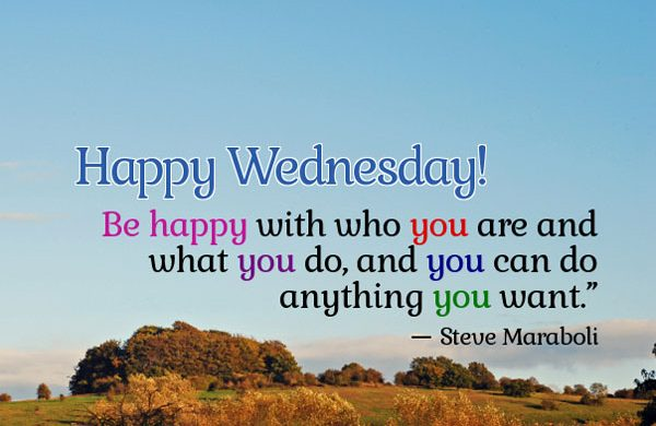 Best Wednesday Wishes And Greetings Wishes Choice