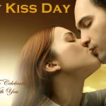 Kiss Day Wishes And Greetings 2017